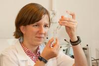 PhD students, Ing. Marta Bukáčková