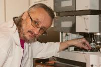 Associate professors, doc. RNDr. Jiří Kalina, PhD