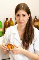 Ph.D. students, Mgr. Eva Kinnertová