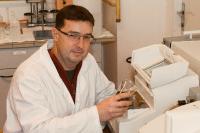 Associate professors, doc. RNDr. Roman Maršálek, PhD