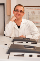 Asistenti, Mgr. Martin Mucha, Ph.D.