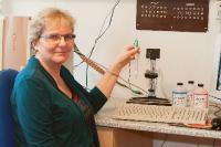 Associate professors, doc. Ing. Zuzana Navrátilová, CSc.