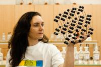 Assistants, Mgr. Jana Prášilová, PhD