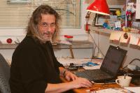 Associate professors, doc. RNDr. Václav Slovák, PhD