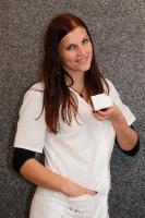 Ph.D. students, Mgr. Jana Štefelová