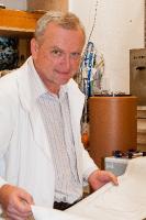 Professors, prof. Ing. Boleslav Taraba, CSc.