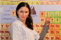 Asistenti, RNDr. Petra Bulavová, Ph.D.