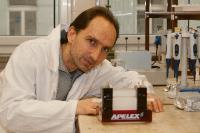 Asistenti, Mgr. Michal Haluzík, Ph.D.