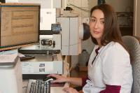 Doktorandi, Mgr. et Ing. Barbora Hrvolová