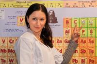Asistenti, Mgr. Petra Bulavová, Ph.D.