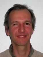 Associate professors, dr. hab. Julien Parmentier, PhD